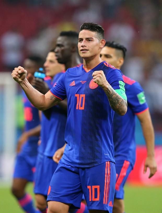 Xác định xong 16 đội tuyển giành vé vào vòng 1/8 World Cup 2018 - Ảnh 2.