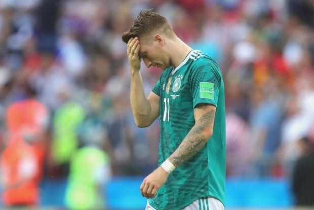 Xác định xong 16 đội tuyển giành vé vào vòng 1/8 World Cup 2018 - Ảnh 1.