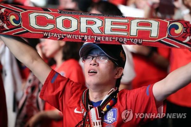 Cư dân mạng Hàn Quốc bày tỏ niềm vui khi đội nhà đánh bại đương kim vô địch World Cup - Ảnh 8.