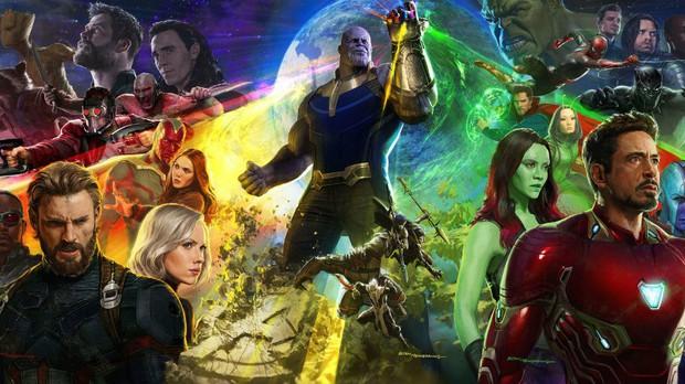 Thanos không biết đùa, chắc chắn Loki sẽ không bao giờ trở lại! - Ảnh 7.