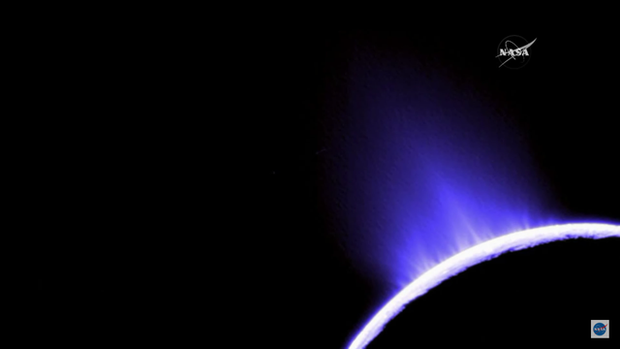 NASA: Tìm ra phân tử hữu cơ phức tạp trên mặt trăng Enceladus của Sao Thổ, thêm bằng chứng cho thấy có sự sống ngoài Trái Đất tồn tại nơi đây - Ảnh 2.