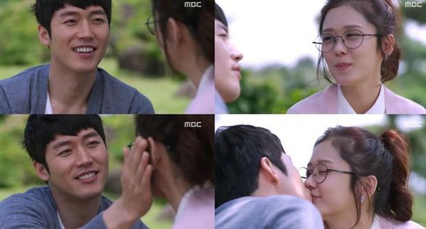 10 cặp đôi hoàng tử - lọ lem khiến dân tình điêu đứng nhất màn ảnh xứ Hàn (Phần cuối) - Ảnh 6.
