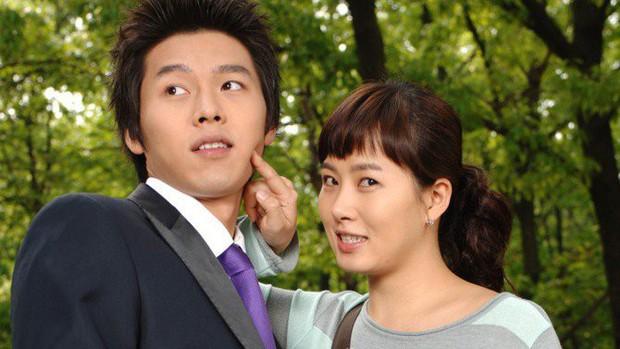 10 cặp đôi hoàng tử - lọ lem khiến dân tình điêu đứng nhất màn ảnh xứ Hàn (Phần cuối) - Ảnh 7.