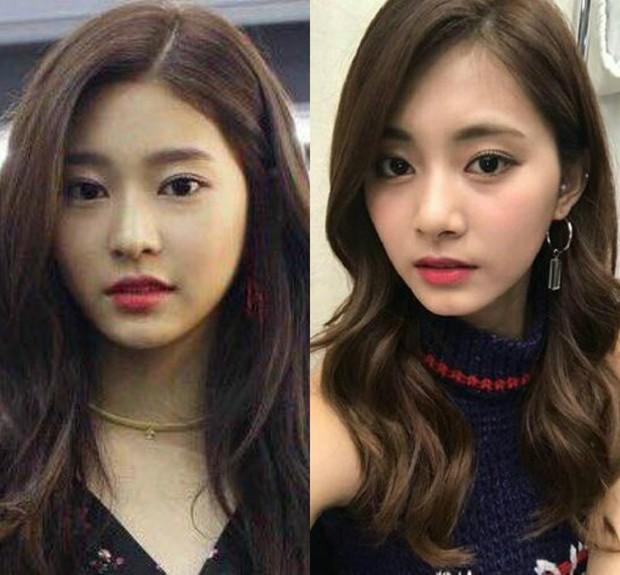 Xem hình thí sinh Produce 48 mà cứ ngỡ Suzy, Irene, Sunmi... đi thi - Ảnh 15.