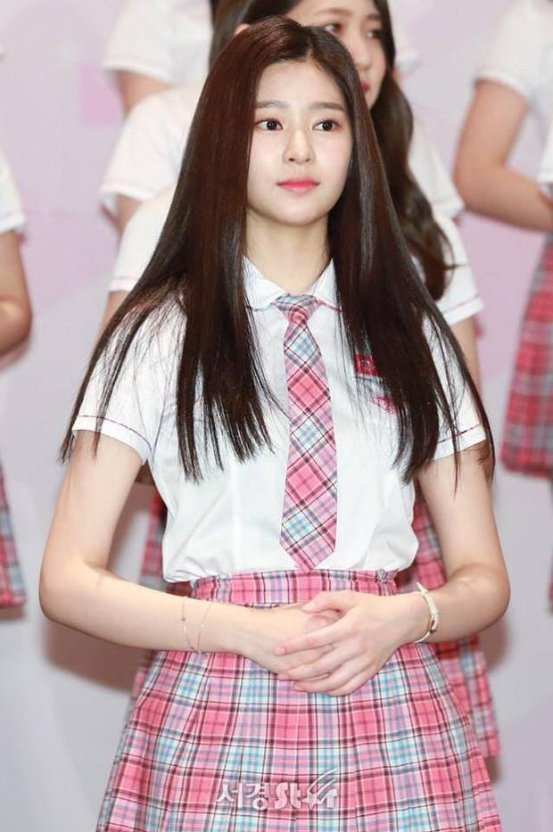 Xem hình thí sinh Produce 48 mà cứ ngỡ Suzy, Irene, Sunmi... đi thi - Ảnh 16.