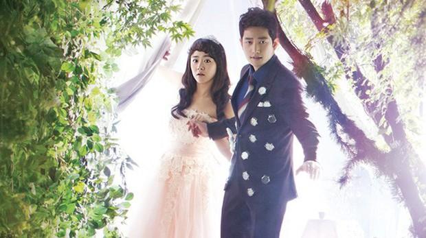 10 cặp đôi hoàng tử - lọ lem khiến dân tình điêu đứng nhất màn ảnh xứ Hàn (Phần cuối) - Ảnh 9.