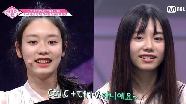 Xem hình thí sinh Produce 48 mà cứ ngỡ Suzy, Irene, Sunmi... đi thi - Ảnh 21.