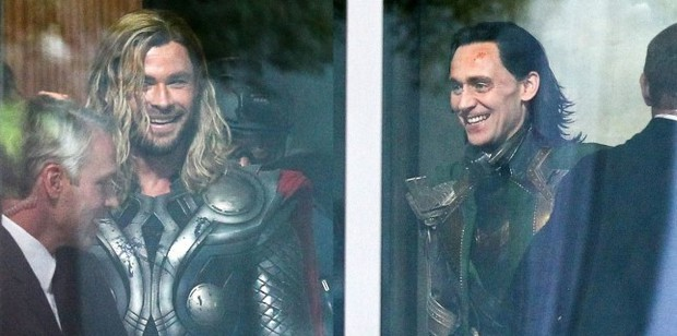 Thanos không biết đùa, chắc chắn Loki sẽ không bao giờ trở lại! - Ảnh 6.
