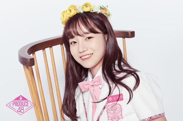 Xem hình thí sinh Produce 48 mà cứ ngỡ Suzy, Irene, Sunmi... đi thi - Ảnh 11.