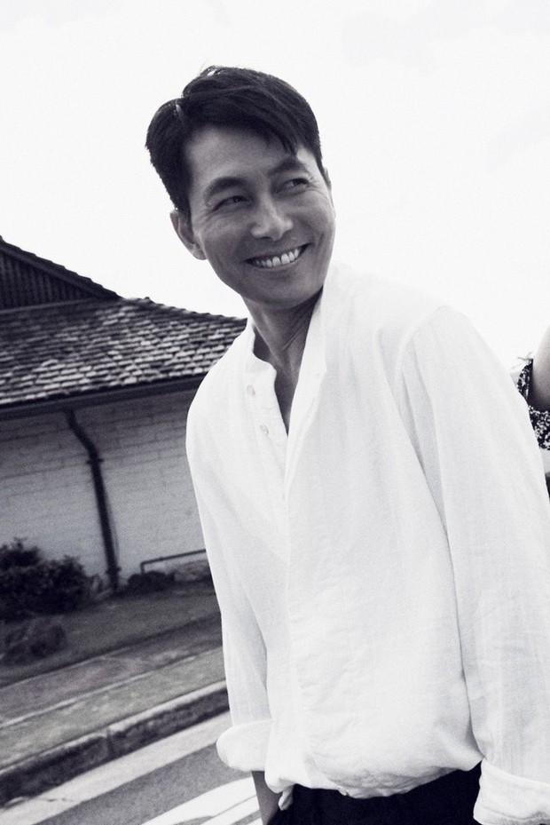 Hình hậu trường khó tin của 3 ông chú độc thân hấp dẫn nhất xứ Hàn: Đẹp như phim, các tài tử trẻ còn phải chạy dài - Ảnh 18.