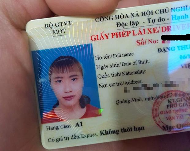 Cô gái phạm quy tắc chụp ảnh thẻ phải để lộ trán và đây là cách chữa cháy bá đạo của thợ ảnh - Ảnh 2.