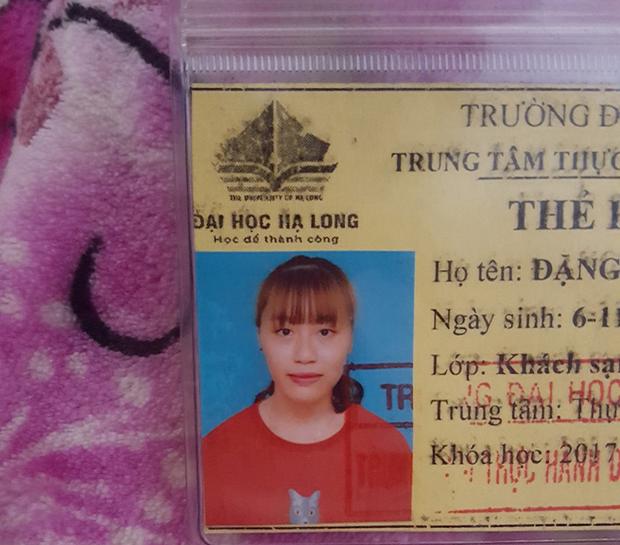 Cô gái phạm quy tắc chụp ảnh thẻ phải để lộ trán và đây là cách chữa cháy bá đạo của thợ ảnh - Ảnh 1.