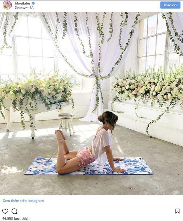 Thích thú với 7 tư thế yoga tuyệt vời đánh bay các vấn đề về phổi, đau lưng, đau đầu và chứng mất ngủ - Ảnh 6.