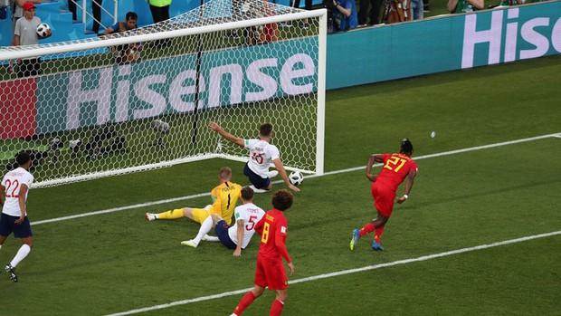 Đả bại Tam sư, Bỉ đụng Nhật Bản ở vòng knock-out World Cup - Ảnh 3.