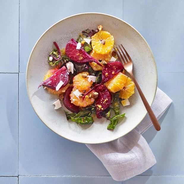 Gợi ý thực đơn giảm cân 7 ngày Eat Clean với 1200 calories/ngày - Ảnh 4.