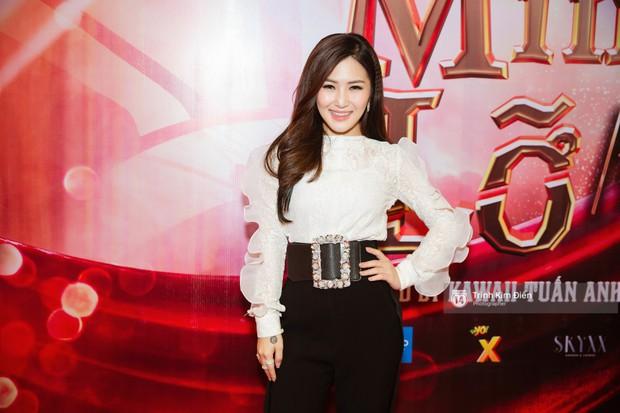 Ca khúc Hương Tràm vừa ra mắt từng được Diệp Lâm Anh thể hiện mà không được nhạc sĩ Tú Dưa đồng ý - Ảnh 4.