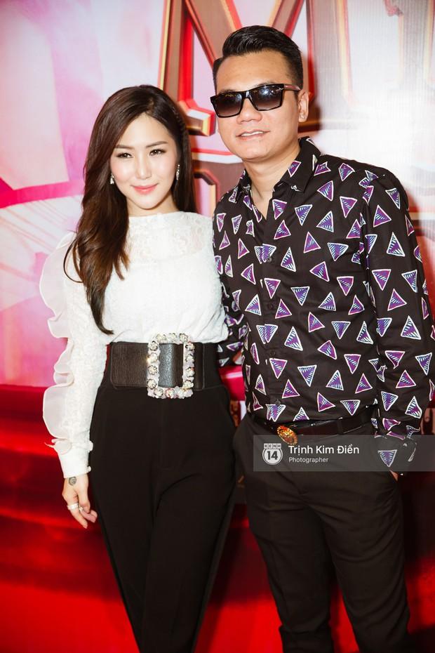 Ca khúc Hương Tràm vừa ra mắt từng được Diệp Lâm Anh thể hiện mà không được nhạc sĩ Tú Dưa đồng ý - Ảnh 7.