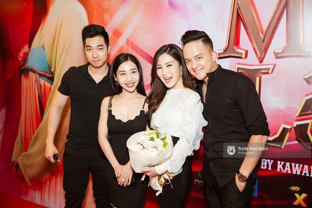 Ca khúc Hương Tràm vừa ra mắt từng được Diệp Lâm Anh thể hiện mà không được nhạc sĩ Tú Dưa đồng ý - Ảnh 8.