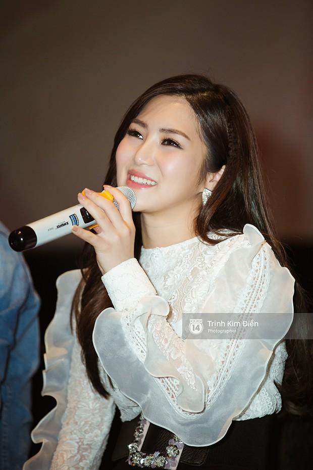 Ca khúc Hương Tràm vừa ra mắt từng được Diệp Lâm Anh thể hiện mà không được nhạc sĩ Tú Dưa đồng ý - Ảnh 5.