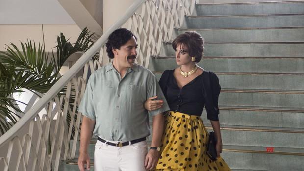 Loving Pablo: Nữ chính chưa kịp yêu ông trùm ma túy thì đã phải chạy loạn mất dép - Ảnh 5.
