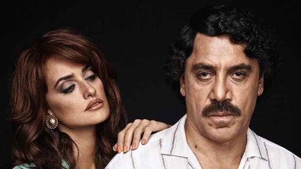 Loving Pablo: Nữ chính chưa kịp yêu ông trùm ma túy thì đã phải chạy loạn mất dép - Ảnh 1.