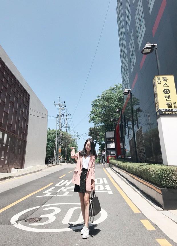 Từng bị bạn bè cầm chổi ném vì xấu xí, cô gái Hà Nội hở hàm ếch lột xác, đổi đời sau phẫu thuật thẩm mỹ - Ảnh 13.