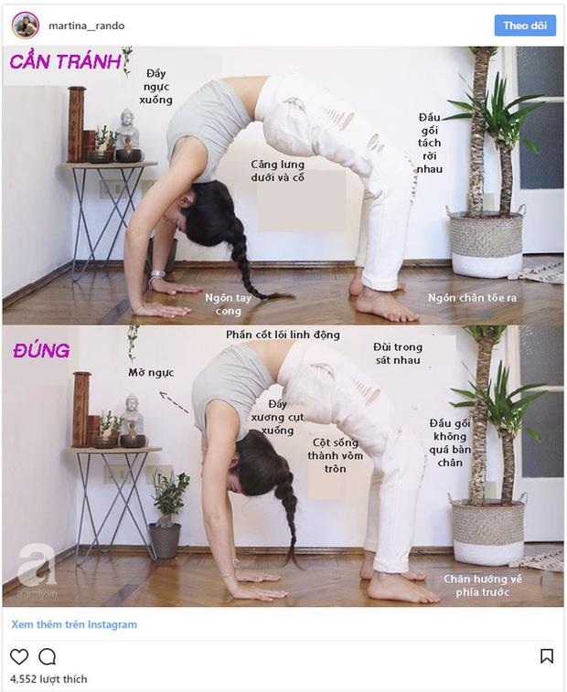 Thích thú với 7 tư thế yoga tuyệt vời đánh bay các vấn đề về phổi, đau lưng, đau đầu và chứng mất ngủ - Ảnh 3.