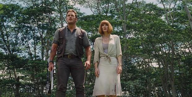 7 bí mật giờ mới được bật mí của loạt phim khủng long Jurassic World - Ảnh 4.