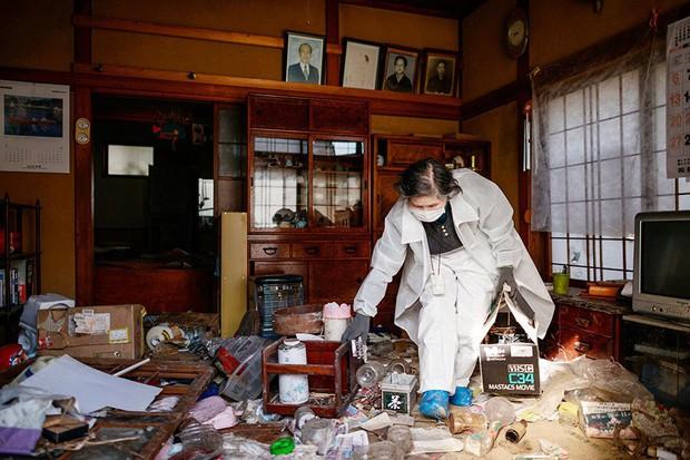 Bảy năm sau thảm họa sóng thần, thành phố ma Fukushima giờ đây trở thành tâm điểm du lịch tại Nhật Bản - Ảnh 4.