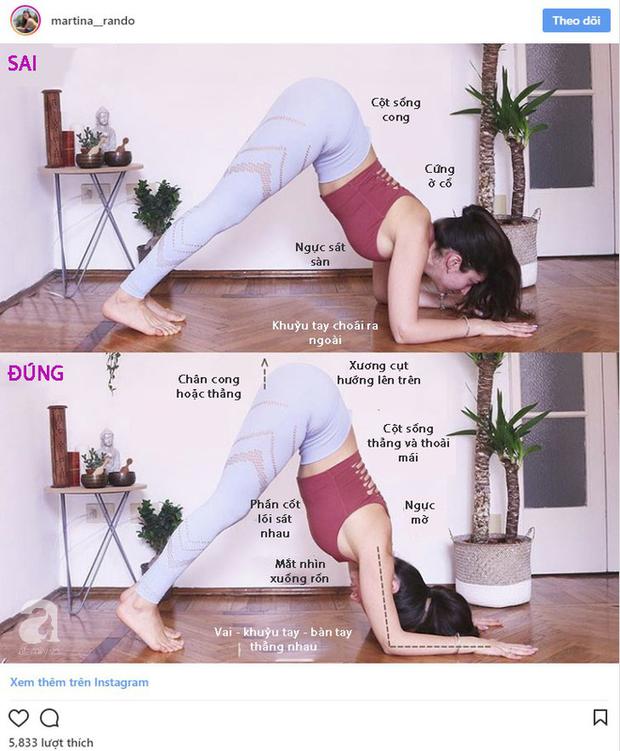 Thích thú với 7 tư thế yoga tuyệt vời đánh bay các vấn đề về phổi, đau lưng, đau đầu và chứng mất ngủ - Ảnh 5.