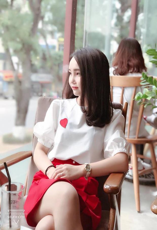 Từng bị bạn bè cầm chổi ném vì xấu xí, cô gái Hà Nội hở hàm ếch lột xác, đổi đời sau phẫu thuật thẩm mỹ - Ảnh 6.