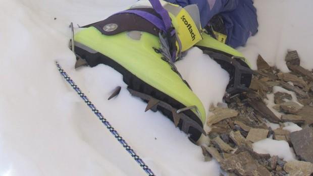 Những điều kỳ dị trên đỉnh Everest mà bạn sẽ không thể ngờ tới - Ảnh 6.