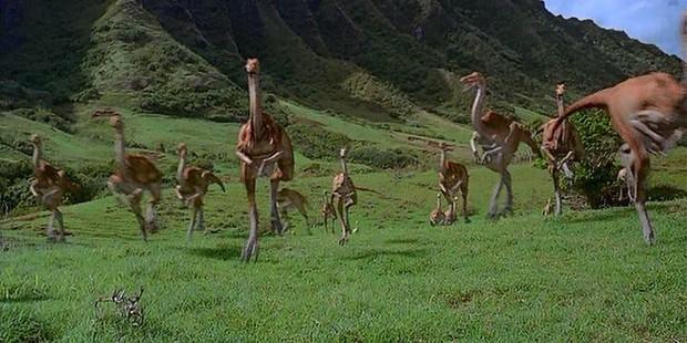 7 bí mật giờ mới được bật mí của loạt phim khủng long Jurassic World - Ảnh 6.