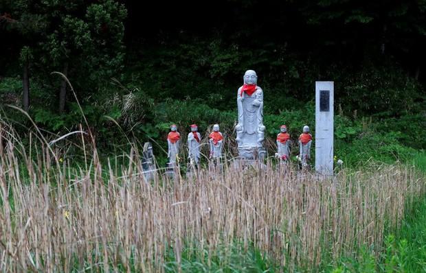 Bảy năm sau thảm họa sóng thần, thành phố ma Fukushima giờ đây trở thành tâm điểm du lịch tại Nhật Bản - Ảnh 6.