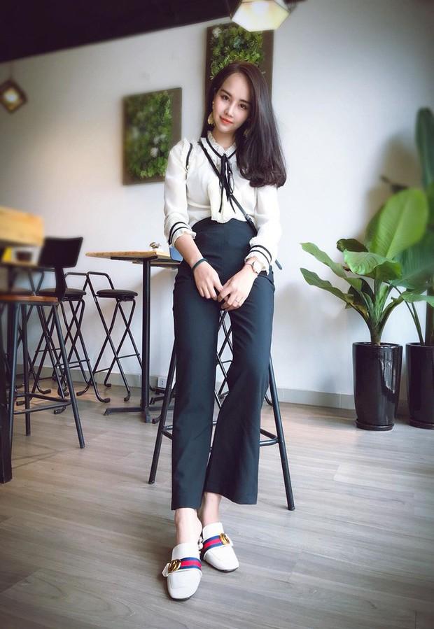 Từng bị bạn bè cầm chổi ném vì xấu xí, cô gái Hà Nội hở hàm ếch lột xác, đổi đời sau phẫu thuật thẩm mỹ - Ảnh 7.
