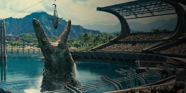 7 bí mật giờ mới được bật mí của loạt phim khủng long Jurassic World - Ảnh 7.