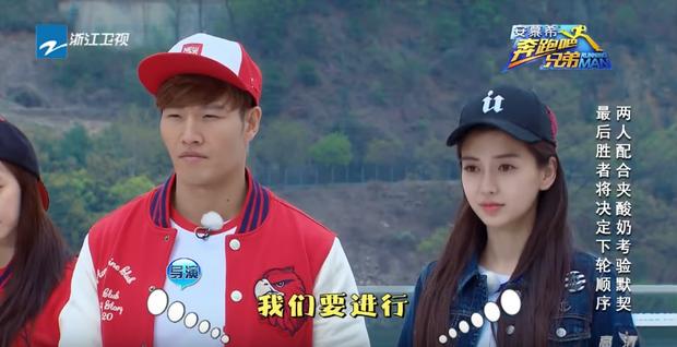 Angela Baby đọ sắc cùng loạt sao nữ đình đám tại Running Man Trung Quốc: Ai nhỉnh hơn? - Ảnh 14.