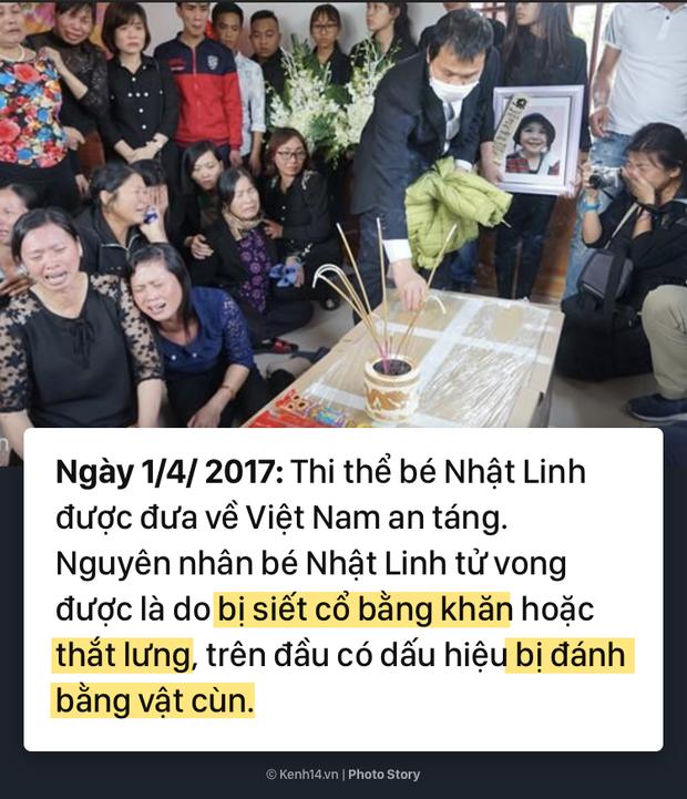 Ngày mai chính thức xét xử công khai vụ án bé gái Nhật Linh - Ảnh 4.