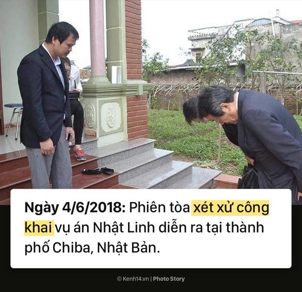 Ngày mai chính thức xét xử công khai vụ án bé gái Nhật Linh - Ảnh 11.