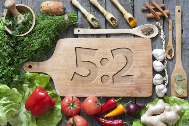 Bạn đã biết gì về chế độ ăn kiêng 5:2 được Miranda Kerr đặc biệt yêu thích? - Ảnh 2.
