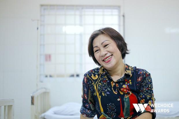 Chiến dịch Tôi là bệnh nhân ung thư: Nếu nhìn thẳng vào điểm cuối cùng của cuộc đời, ta sẽ biết trân quý từng giây từng phút - Ảnh 5.