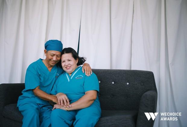 Chiến dịch Tôi là bệnh nhân ung thư: Nếu nhìn thẳng vào điểm cuối cùng của cuộc đời, ta sẽ biết trân quý từng giây từng phút - Ảnh 4.
