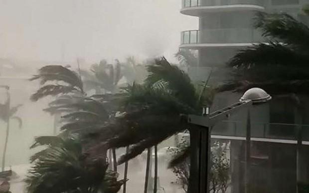 Mưa bão gây thiệt hại nghiêm trọng tại Cuba - Ảnh 1.