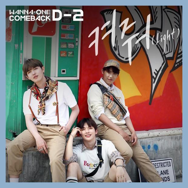 Chưa đầy 2 ngày nữa, Wanna One sẽ chính thức trở lại đường đua! - Ảnh 1.