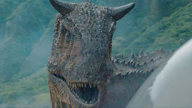 """Điểm mặt 7 loài khủng long bá đạo xuất hiện trong """"Jurassic World: Fallen Kingdom"""" - Ảnh 3."""