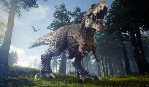 """Điểm mặt 7 loài khủng long bá đạo xuất hiện trong """"Jurassic World: Fallen Kingdom"""" - Ảnh 4."""