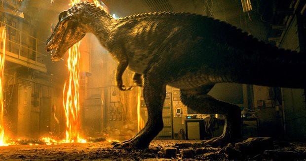 """Điểm mặt 7 loài khủng long bá đạo xuất hiện trong """"Jurassic World: Fallen Kingdom"""" - Ảnh 6."""