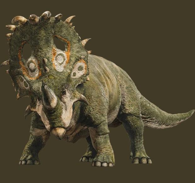 """Điểm mặt 7 loài khủng long bá đạo xuất hiện trong """"Jurassic World: Fallen Kingdom"""" - Ảnh 8."""