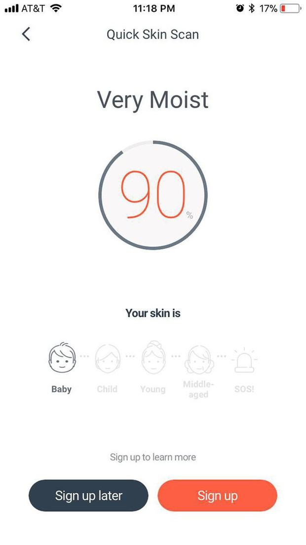 Độ ẩm da mặt của cô nàng này tăng gấp 9 lần nhờ áp dụng các bước chăm sóc da của Hàn - Ảnh 16.