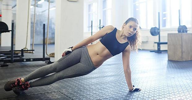 Nếu bạn tập thể dục đều đặn mà vẫn tăng cân, hãy thử trả lời các câu hỏi dưới đây - Ảnh 5.